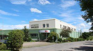 MS-Graessner GmbH & Co. KG building